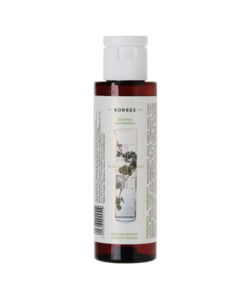 KORRES Aloe & Dittany Shampoo Reisegröße