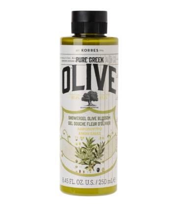 KORRES Olive & Olive Blossom Duschgel
