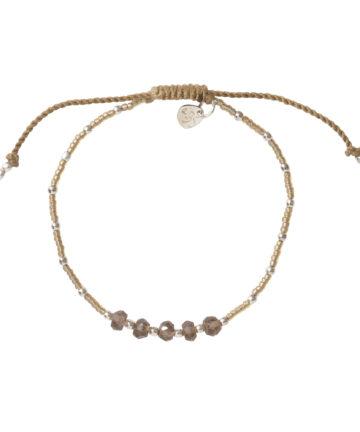 bl25299-family-smokey-quartz-silver-bracelet