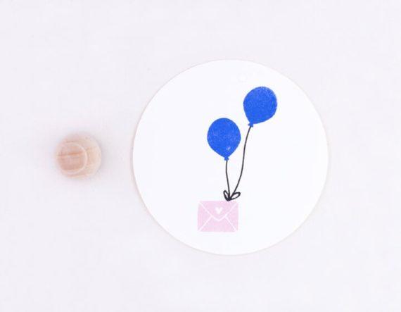 perlenfischer-e093-luftballon-klein-stempel-02
